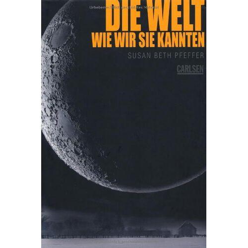 Pfeffer, Susan Beth - Die Welt, wie wir sie kannten - Preis vom 19.10.2020 04:51:53 h