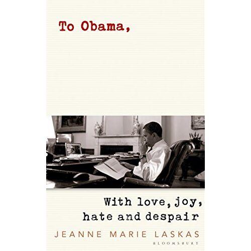 Laskas, Jeanne Marie - To Obama - Preis vom 28.02.2021 06:03:40 h