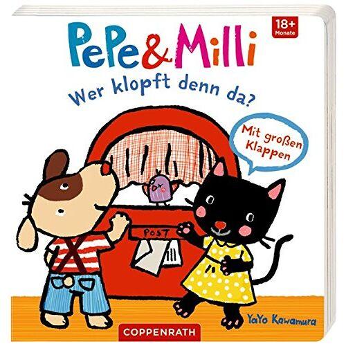 - Wer klopft denn da?: Pepe & Milli - Preis vom 05.05.2021 04:54:13 h