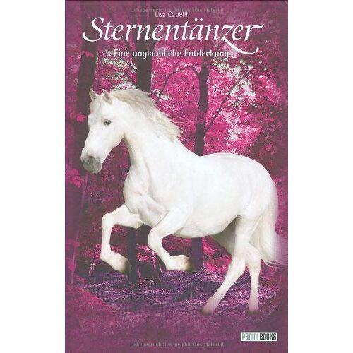 Lisa Capelli - Pferde, Freunde fürs Leben. Sternentänzer: Sternentänzer, Bd. 21: Eine unglaubliche Entdeckung - Preis vom 10.04.2021 04:53:14 h