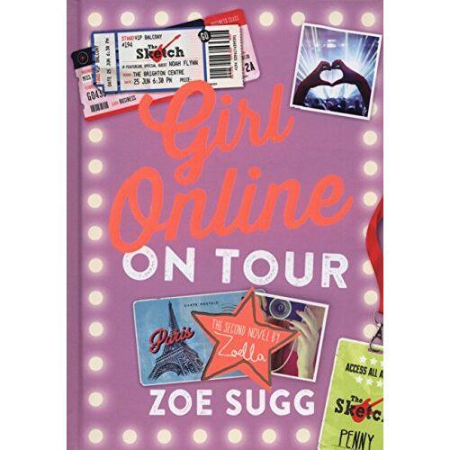 Zoella), Zoe Sugg (aka - Girl Online 2 - Preis vom 10.05.2021 04:48:42 h