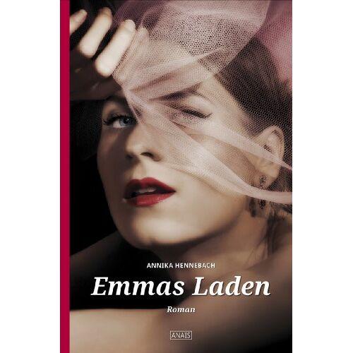 Annika Hennebach - Emmas Laden - Preis vom 08.05.2021 04:52:27 h