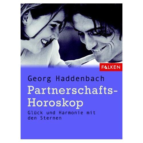 Georg Haddenbach - Partnerschafts-Horoskop - Preis vom 05.03.2021 05:56:49 h