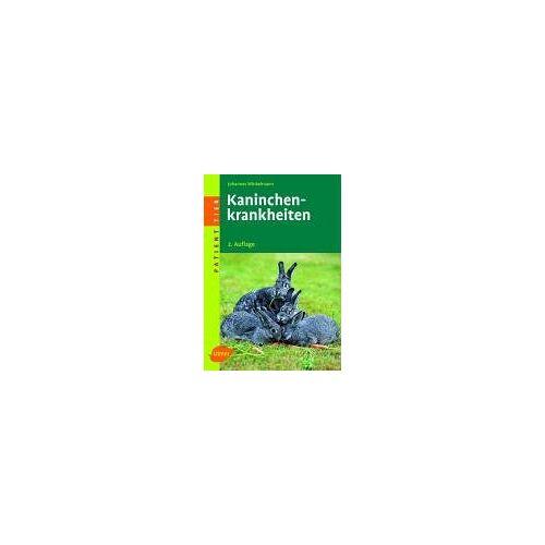 Johannes Winkelmann - Kaninchenkrankheiten - Preis vom 25.02.2021 06:08:03 h