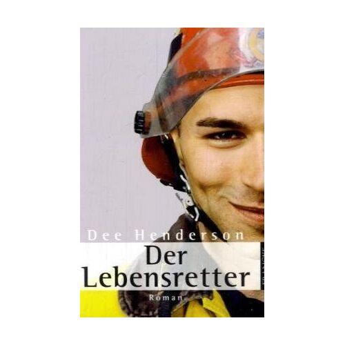 Dee Henderson - Der Lebensretter - Preis vom 21.10.2020 04:49:09 h