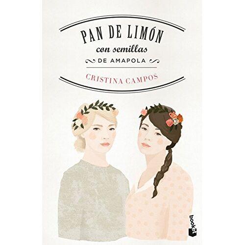 Cristina Campos - Pan de limón con semillas de amapola (Bestseller) - Preis vom 15.04.2021 04:51:42 h