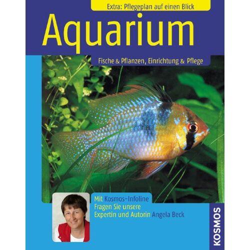 Peter Beck - Aquarium: Fische & Pflanzen, Einrichten & Pflege - Preis vom 20.10.2020 04:55:35 h