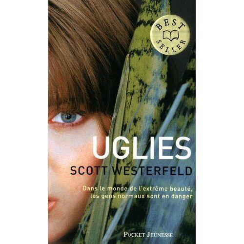 Scott Uglies 1/Uglies - Preis vom 06.05.2021 04:54:26 h