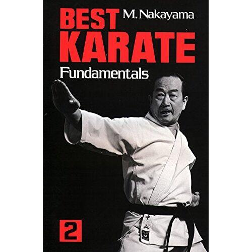Masatoshi Nakayama - Best Karate Volume 2 - Preis vom 13.05.2021 04:51:36 h