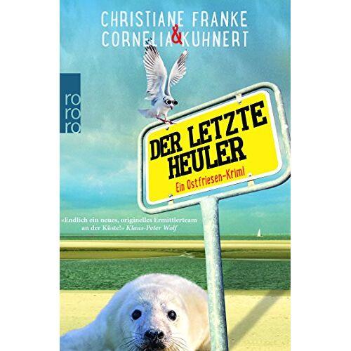 Franke Der letzte Heuler: Ein Ostfriesen-Krimi - Preis vom 20.10.2020 04:55:35 h