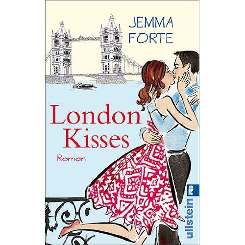 Jemma Forte - London Kisses - Preis vom 14.04.2021 04:53:30 h