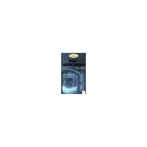 Ede, Bies van - Hinter dunklen Fenstern - Preis vom 20.10.2020 04:55:35 h