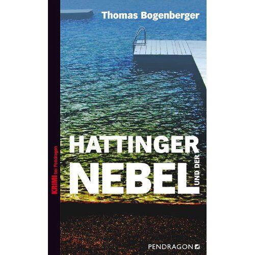 Thomas Bogenberger - Hattinger und der Nebel - Preis vom 11.05.2021 04:49:30 h