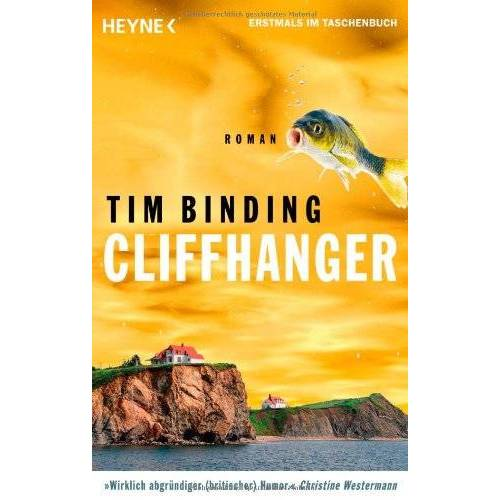 Tim Binding - Cliffhanger - Preis vom 09.05.2021 04:52:39 h