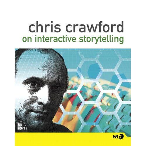 Chris Crawford - Chris Crawford on Interactive Storytelling (New Riders) - Preis vom 06.05.2021 04:54:26 h
