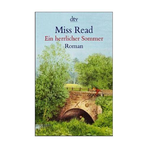 Miss Read - Ein herrlicher Sommer - Preis vom 21.10.2020 04:49:09 h