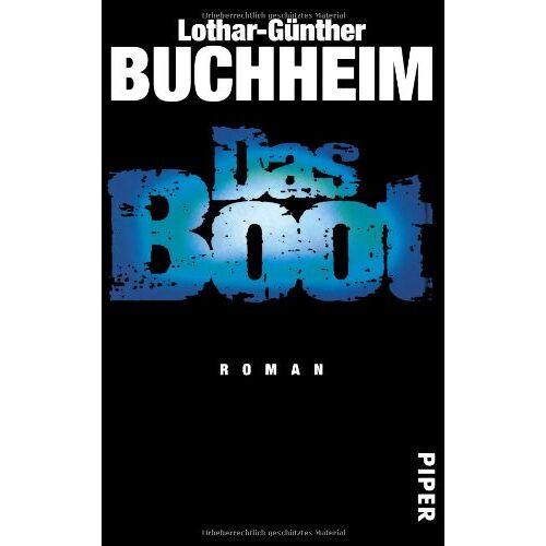Lothar-Günther Buchheim - Das Boot - Preis vom 10.05.2021 04:48:42 h