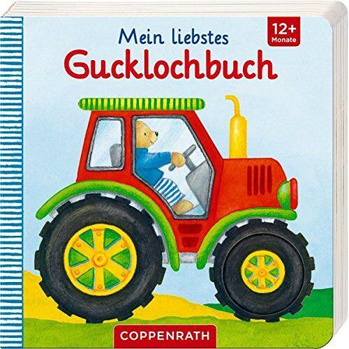 - Mein liebstes Gucklochbuch - Preis vom 11.05.2021 04:49:30 h