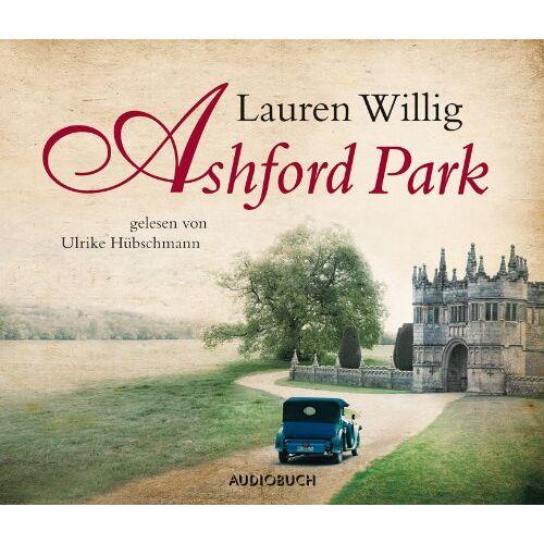 Lauren Willig - Ashford Park - Preis vom 18.04.2021 04:52:10 h
