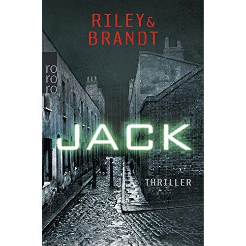 Tess Riley - Jack - Preis vom 25.02.2021 06:08:03 h