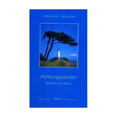 Andrea Busse - Hoffnungszeichen - Preis vom 15.05.2021 04:43:31 h