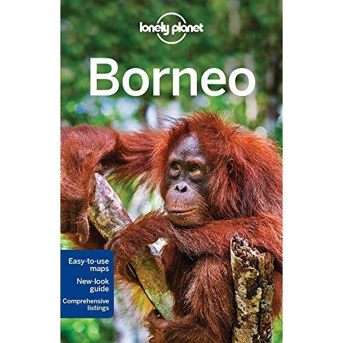 Isabel Albiston - Borneo (Country Regional Guides) - Preis vom 11.05.2021 04:49:30 h