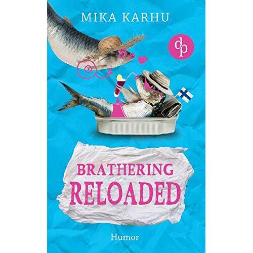 Mika Karhu - Brathering reloaded - Preis vom 09.05.2021 04:52:39 h