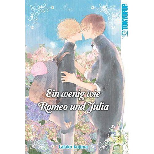 Lalako Kojima - Ein wenig wie Romeo und Julia - Preis vom 25.02.2021 06:08:03 h