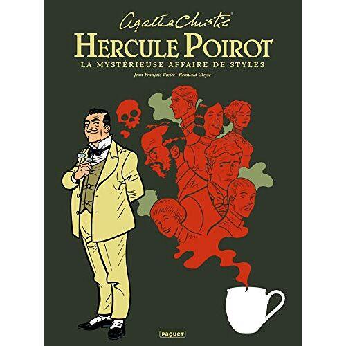 - Hercule poirot la mysterieuse affaire de styles: La mysterieuse affaire de styles - Preis vom 10.05.2021 04:48:42 h