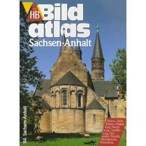 - HB Bildatlas Sachsen-Anhalt - Preis vom 17.04.2021 04:51:59 h