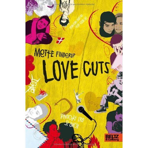Mette Finderup - Love Cuts: Roman - Preis vom 27.02.2021 06:04:24 h