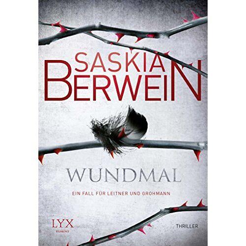 Saskia Berwein - Wundmal: Ein Fall für Leitner und Grohmann - Preis vom 07.05.2021 04:52:30 h
