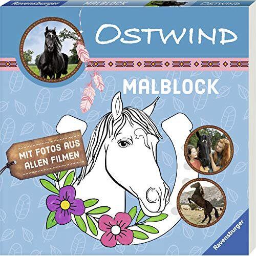 - Ostwind: Malblock - Preis vom 20.01.2020 06:03:46 h