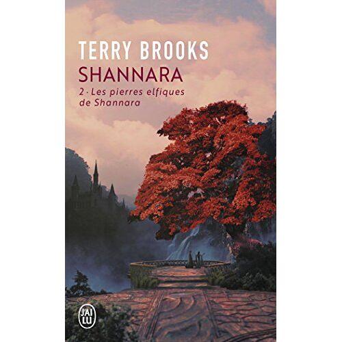 - Shannara, Tome 2 : Les pierres elfiques de Shannara - Preis vom 10.05.2021 04:48:42 h