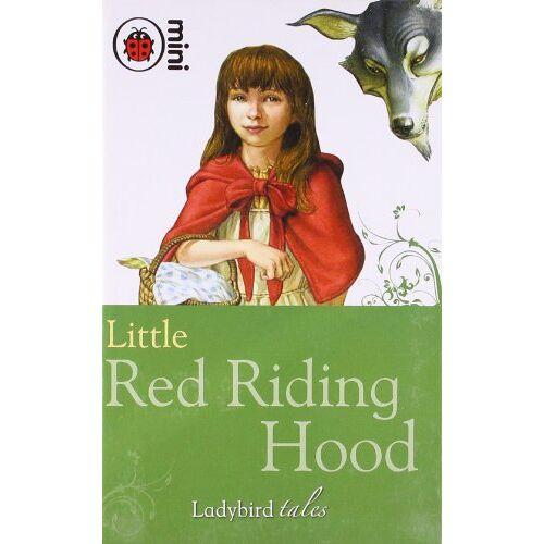 Ladybird - Little Red Riding Hood: Ladybird Tales - Preis vom 25.02.2021 06:08:03 h