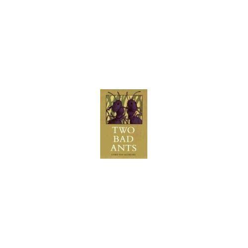 Chris Van Allsburg - Two Bad Ants - Preis vom 24.02.2021 06:00:20 h
