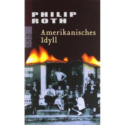 Roth Amerikanisches Idyll - Preis vom 03.05.2021 04:57:00 h