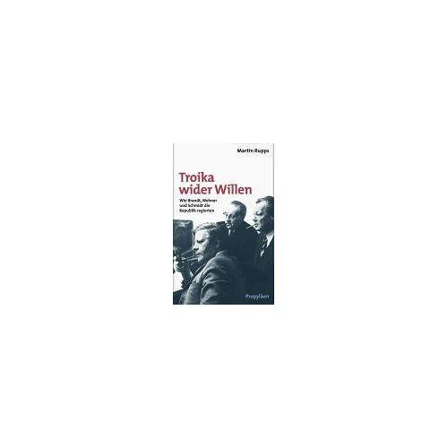 Martin Rupps - Troika wider Willen - Preis vom 13.05.2021 04:51:36 h