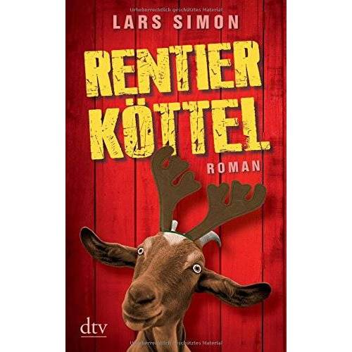 Lars Simon - Rentierköttel: Roman (dtv Unterhaltung) - Preis vom 16.05.2021 04:43:40 h