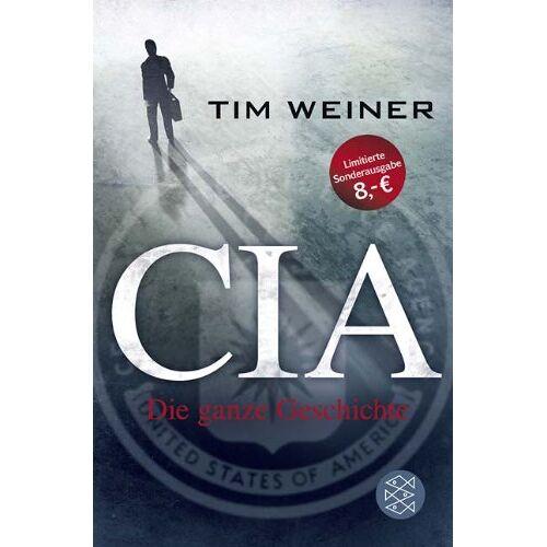 Tim Weiner - CIA: Die ganze Geschichte - Preis vom 17.04.2021 04:51:59 h
