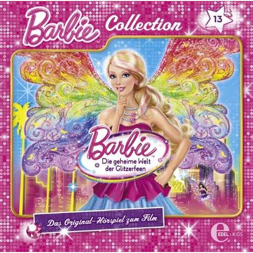 Barbie - (13)Collection,Glitzerfeen - Preis vom 13.05.2021 04:51:36 h