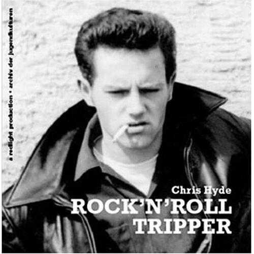 Helmut Wenske - Rock'n'Roll Tripper - Preis vom 05.05.2021 04:54:13 h