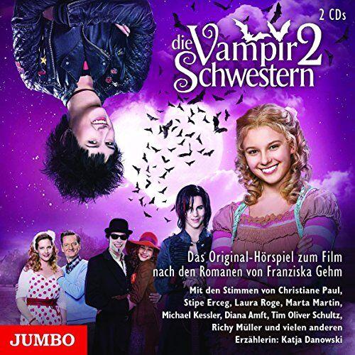 Die Vampirschwestern 3 Ganzer Film Deutsch