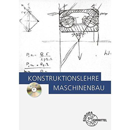 Markus Bürger - Konstruktionslehre: Maschinenbau - Preis vom 27.02.2021 06:04:24 h