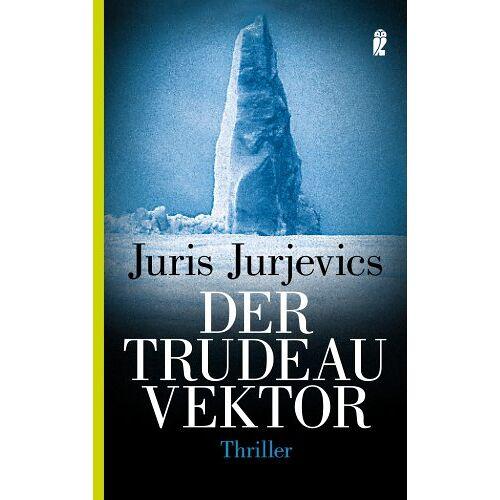 Juris Jurjevics - Der Trudeau Vektor - Preis vom 18.04.2021 04:52:10 h