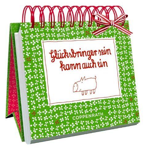 Frantz Wittkamp - Glücksbringer sein kann auch ein Schwein - Preis vom 21.01.2021 06:07:38 h