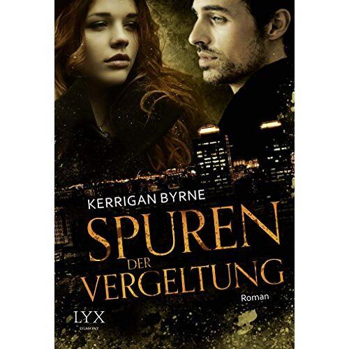 Kerrigan Byrne - Spuren der Vergeltung - Preis vom 03.05.2021 04:57:00 h