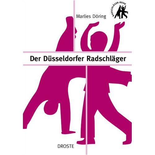 Marlies Döring - Der Düsseldorfer Radschläger - Preis vom 03.12.2020 05:57:36 h