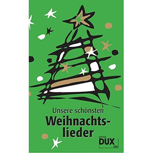 - Unsere schönsten Weihnachtslieder: 33 Weihnachtslieder - Preis vom 15.05.2021 04:43:31 h