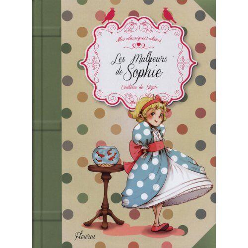 - Les malheurs de Sophie - Preis vom 05.09.2020 04:49:05 h